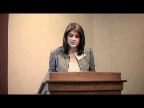 Judy Gearhart, Executive Director, International Labor Rights Forum