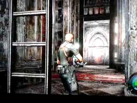Resident evil 4 los iluminados monks ritual youtube resident evil 4 los iluminados monks ritual aloadofball Image collections