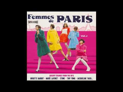 Jacqueline Taïeb - Le printemps à Paris