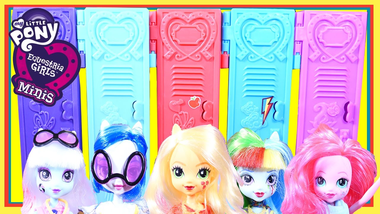 My Little Pony Equestria Girls Photo Finish Doll NEW