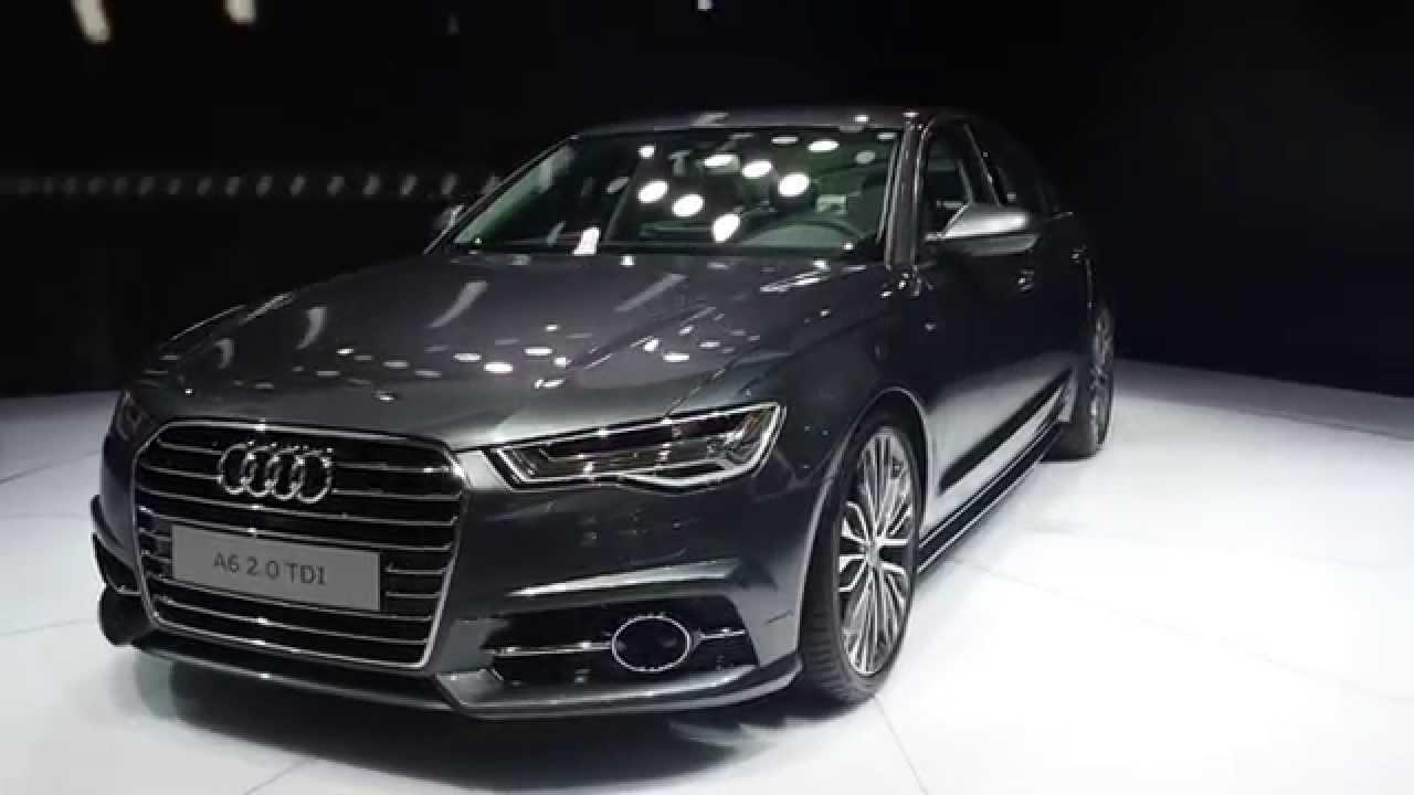 Kelebihan Kekurangan Audi S6 2015 Spesifikasi