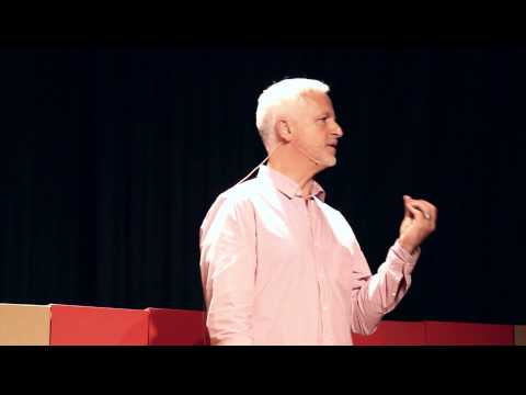 A sale is a love affair: Jack Vincent at TEDxLugano