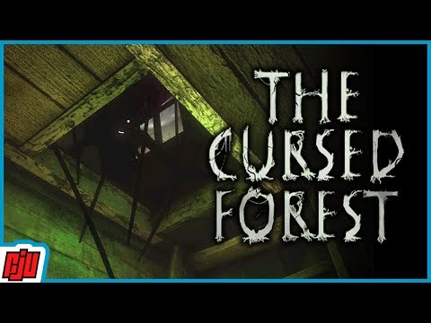 The Cursed Forest Part 2 | Indie Horror Game | PC Gameplay Walkthrough