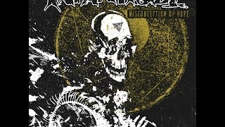 Infanticide - Misconception Of Hope 2013 [FULL ALBUM]
