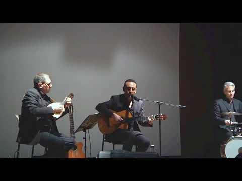 MARIANO LAMBIASE canta FENESTA VASCIA (1500 circa di Ignoto)