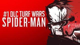 Zagrajmy w Spider-Man 2018 DLC TURF WARS PL #1 - HAMMERHEAD - 1440p