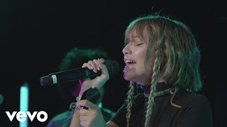 Grace VanderWaal - Waste My Time (Live Performance)
