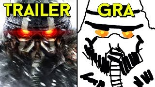 Dlaczego gry po premierze wyglądają GORZEJ?