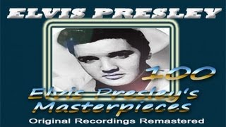 The Most Beautiful Elvis Presley's Song.