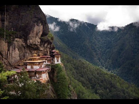 Bhutan and Nepal Times Journeys