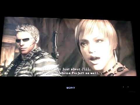 Epic Shot 😀! Missed 😞!/Resident Evil 5 Episode 35 (W/ BigTaurusCam)