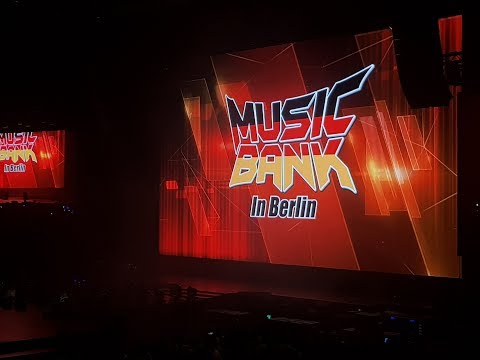 (180915) KBS MUSIC BANK BERLIN (Germany) - OPENING [EXO , WANNA ONE, (G)I-LDE , TAEMIN...]