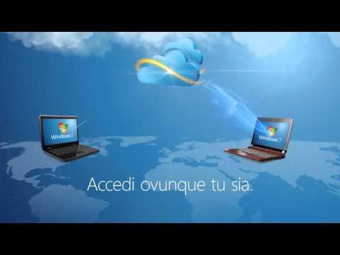 La Cloud di Windows Live