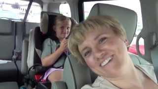 США День дочки и матери   Еда   Покупки