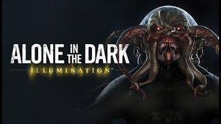 Alone in the Dark: Illumination - Beta Gameplay (PC)