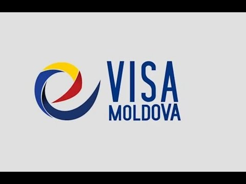 Request online short-stay visas for the Republic of Moldova