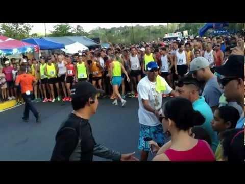 Maratón del Jíbaro no.40 2012, Morovis Puerto Rico(4)