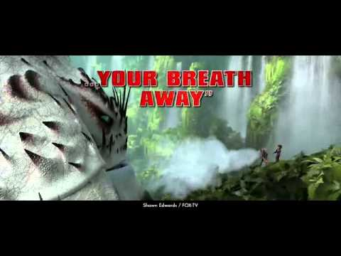 how to train your dragon direct tv