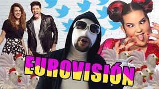 Eurovisión y la izquierda cool