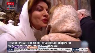 Бизнес-томос Порошенко: Чем расплатится с Константинополем «Петр Креститель»
