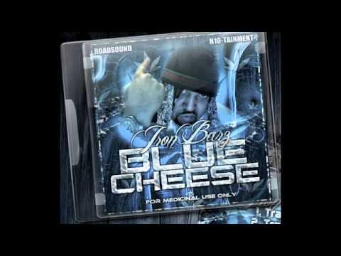 IRON BARZ - BLUE CHEESE BARS - KANYE WEST - DEVIL IN DRESS REMIX