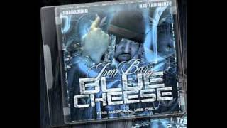 IRON BARZ - BLUE CHEESE BARS - KANYE WEST - DEVIL IN DRESS REMIX