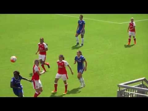 WFD. 12 Watch 2016 Ft. Claire Rafferty. Chelsea Ladies F.C
