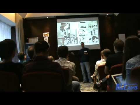 Toni Tassani - The Cognitive Power of Comics