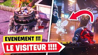 "DESTRUCTION of STADE, New PACK ""PS Plus"" - BUGS on FORTNITE! (News)"