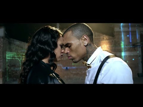 chris-brown---ain't-said-nothing-(music-video)