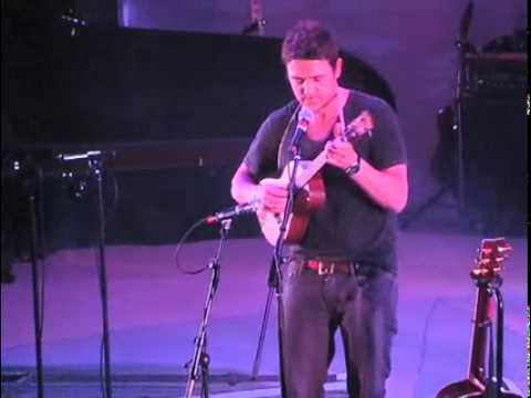 Jamie Sives & John Mercer  'In My Life' part  Eilidh Brown Memorial Concert