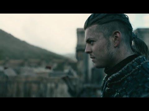 Vikings: Battle For Kattegat (Part 1) [5x20] (Season 5B Scene) [HD] | Premium Media