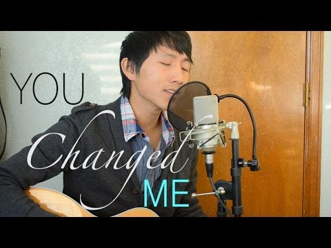 """""""You Changed Me"""" by Michael Warren 