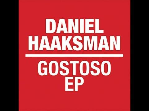 Daniel Haaksman - Kid Conga (Instrumental)