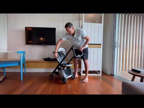 Honest Review Of Bugaboo Ant Travel Stroller