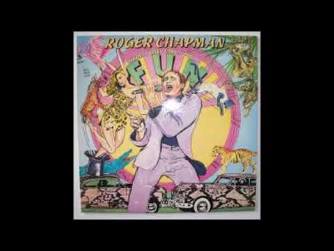 Roger Chapman -  Hyenas Only Laugh For Fun  1981