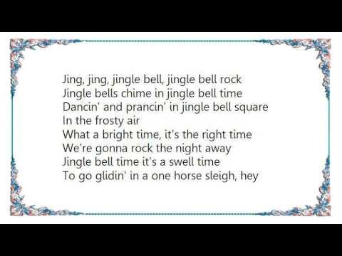 Brenda Lee  Jingle Bell Rock s