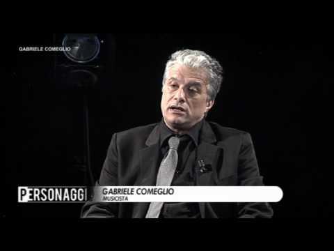 Gabriele Comeglio: intervista al musicista.