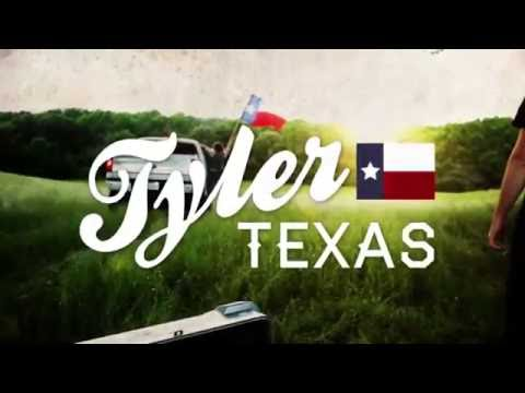 In the Feed: Welcome to Tyler, TX!