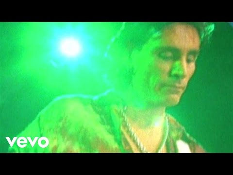 Steve Vai - The Boy From Seattle