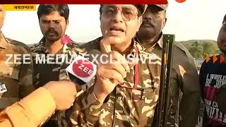 Yavtamal Shooter Nawab Shafat Ali Khan Exclusive Interview On How To Hunting OF Female Tiger