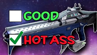 Are Linear Fusion Rifles Good