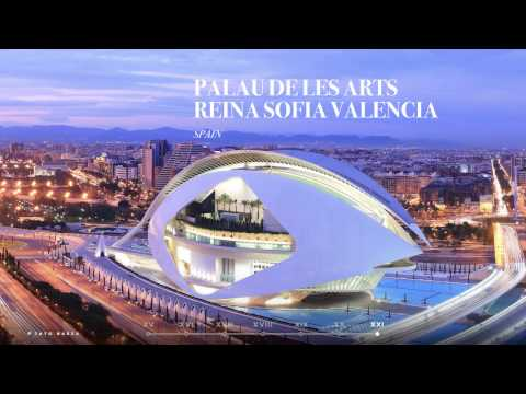 Opera Venues from around Europe