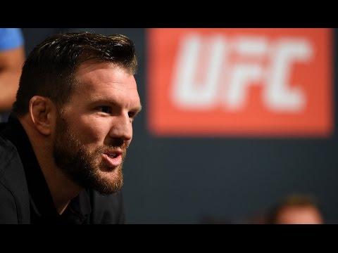 UFC Fight Night Sao Paulo: Post-fight Press Conference