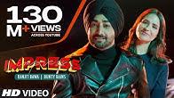 Ranjit Bawa (Full Song) Impress | Desi Crew | Bunty Bains | Latest Punjabi Songs 2019