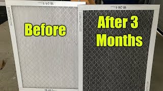 Best Home HVAC Filter Replacement