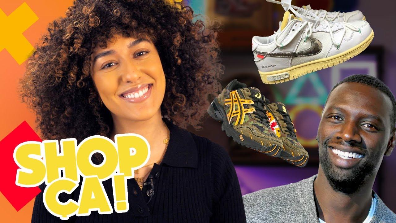 SHOP ÇA #47 : Virgil Abloh dévoile les fournitures scolaires à 600€, Netflix fait dans la sape...
