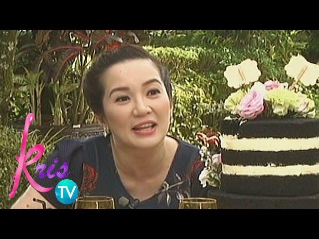 Kris TV: Kris' medical report