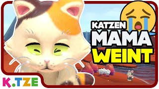 Katzenmama sucht Babys 🐱😢 Super Mario 3D World Bowsers Fury 2 Player | Folge 9
