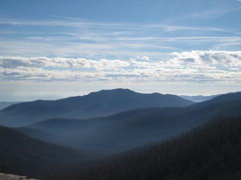 Roadtrip Video 2 Appalachian Highlands